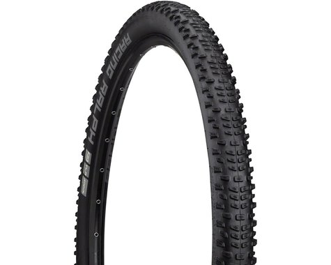 "Schwalbe Racing Ralph HS490 Tubeless Mountain Tire (Black) (29"") (2.25"")"