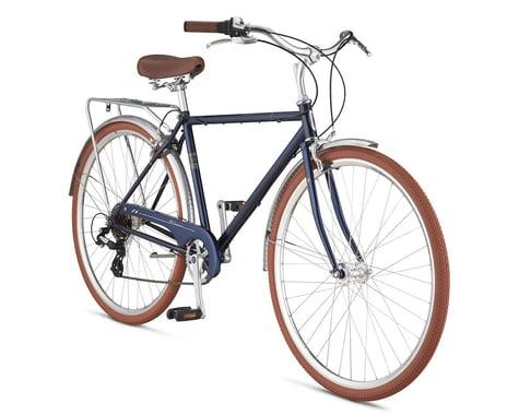 Schwinn Traveler City Bike - 2016 (Blue)