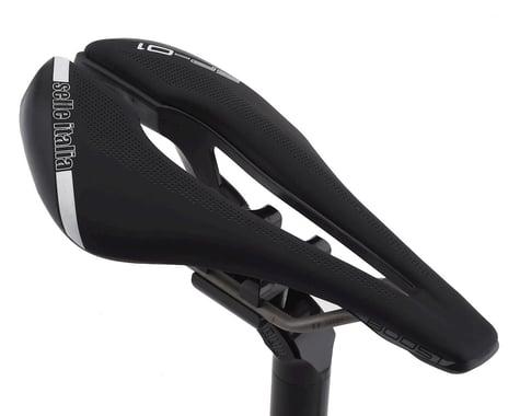 SCRATCH & DENT: Selle Italia SP-01 Boost Superflow Saddle (146mm)