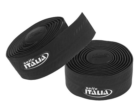 Selle Italia Smootape Contollo Bar Tape (Black)