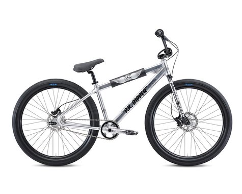 "SE Racing Perry Kramer PK Ripper 27.5"" (High Polish Silver) (22.8"" TopTube)"