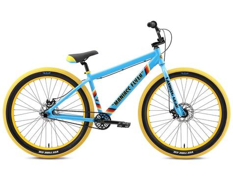 "SE Racing Maniacc Flyer 27.5"" BMX Bike (SE Blue) (22.9"" TopTube)"