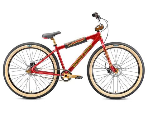 """SE Racing 2021 Monster Ripper 29"""" BMX Bike (Fireball Red) (23.5"""" Toptube)"""