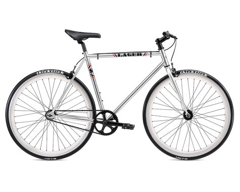 SE Racing Lager Urban Bike (Silver)