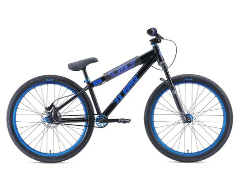 "SE Racing DJ Ripper HD 26"" (Blue)"