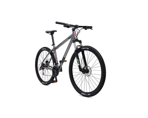 SE Racing Big Mountain 29 1.0 Mountain Bike - 2017 (Grey) (17)