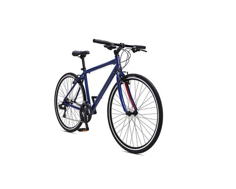 SE Racing Monterey 2.0 Flat Bar Road Bike - 2017 (Navy) (17)