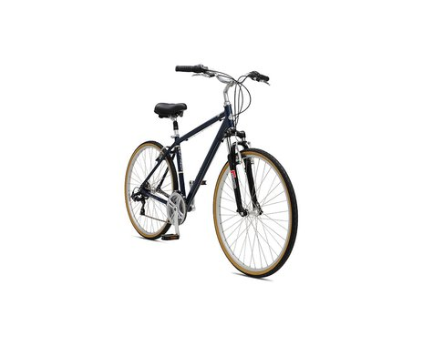 SE Racing Palisade Comfort Bike - 2017 (Navy) (17)