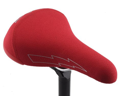 SE Racing Flyer Seat (Red)