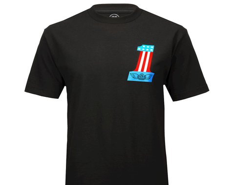 SE Racing SE Stompin Stu T-Shirt (Black) (4XL)