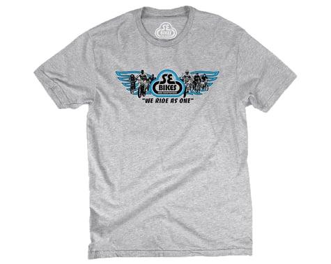 SE Racing Group Ride T-Shirt (Grey) (S)