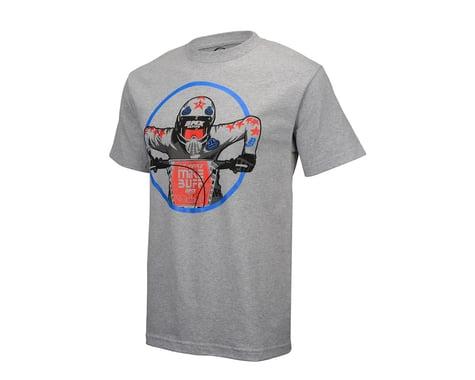 SE Racing Racing Buff T-Shirt (Grey)