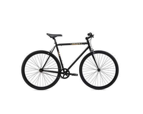 SE Racing 2020 Draft Urban Bike (Black)
