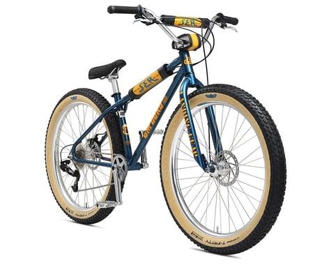 SE Racing OM-DURO 27.5+ BMX Bike - 2018