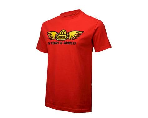 SE Racing Racing Wing Logo T-Shirt (Red)
