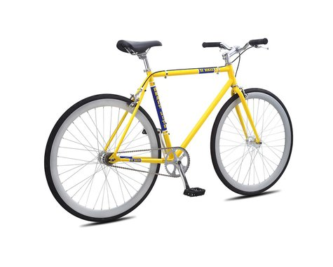 SE Racing Draft Lite City Bike - 2016 (Yellow) (58)