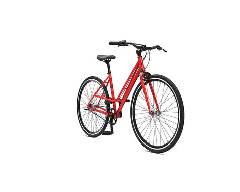 SE Racing Tripel Women's Urban Bike - 2017 (Red) (52)