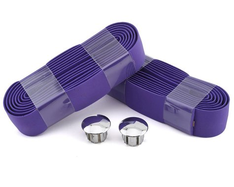 Serfas Cork Bar Tape (Purple)