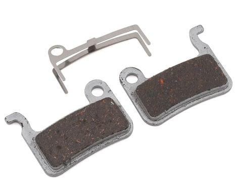 Serfas Disc Brake Pads (Shimano XTR/XT/Saint/Hone/Deore) (Resin)
