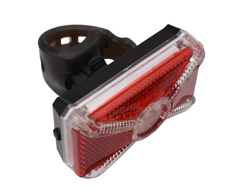 Serfas Stop Sign USB Tail Light