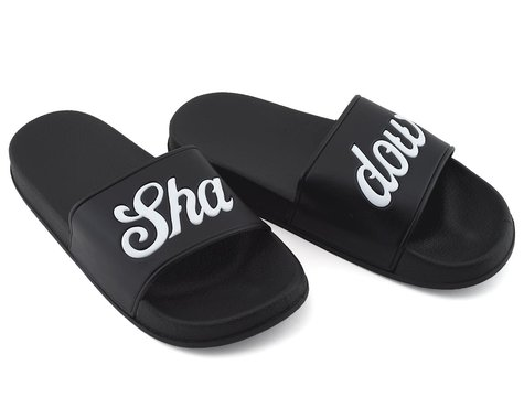 The Shadow Conspiracy Slider Shoes (Pair) (Black) (S/M)