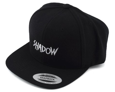 The Shadow Conspiracy Livewire Snapback Hat (Black) (One Size Fits Most)