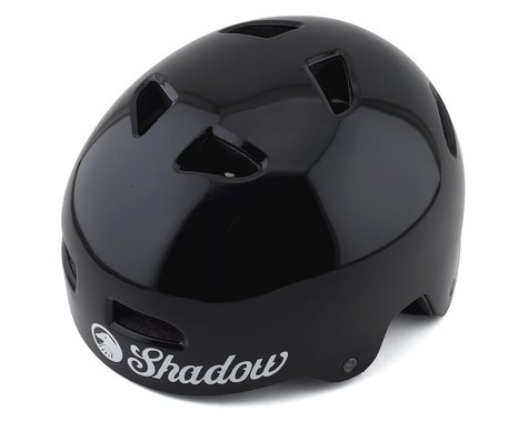 The Shadow Conspiracy Classic Helmet (Gloss Black) (S/M)