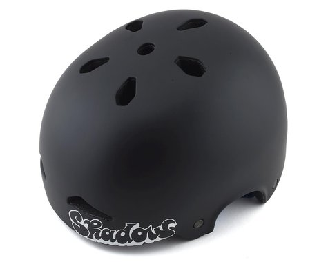 The Shadow Conspiracy FeatherWeight Mark Burnett Helmet (Matte Black) (S/M)