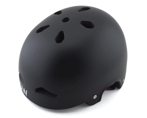 The Shadow Conspiracy FeatherWeight Matt Ray Helmet (Matte Black) (S/M)