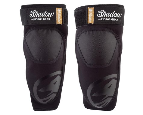The Shadow Conspiracy Super Slim V2 Elbow Pads (Black) (L)