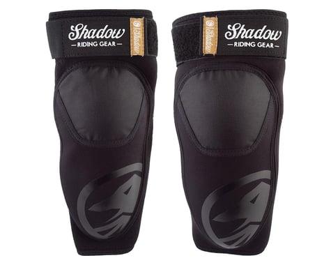 The Shadow Conspiracy Super Slim V2 Elbow Pads (Black) (XL)