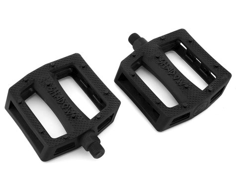 "The Shadow Conspiracy Ravager PC Pedals (Black) (9/16"")"