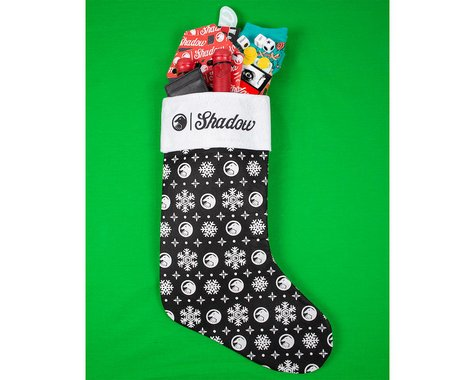 The Shadow Conspiracy 2020 Christmas Stocking