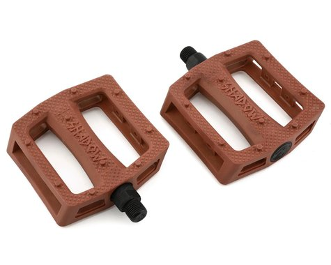 The Shadow Conspiracy Ravager PC Pedals (Clay)
