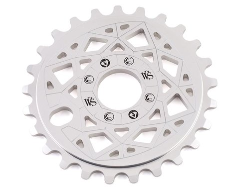 The Shadow Conspiracy VVS Sprocket (Matt Ray) (Polished) (25T)
