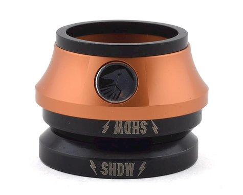 The Shadow Conspiracy Stacked Integrated Headset (Matte Copper)