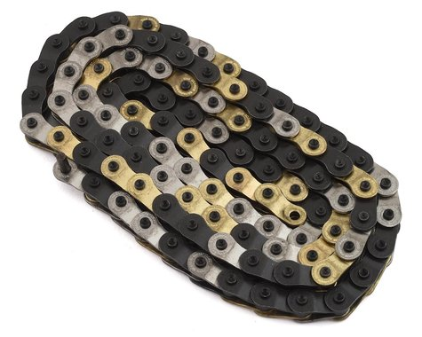 "The Shadow Conspiracy Interlock V2 Chain (Gold/Black/Silver) (1/8"")"
