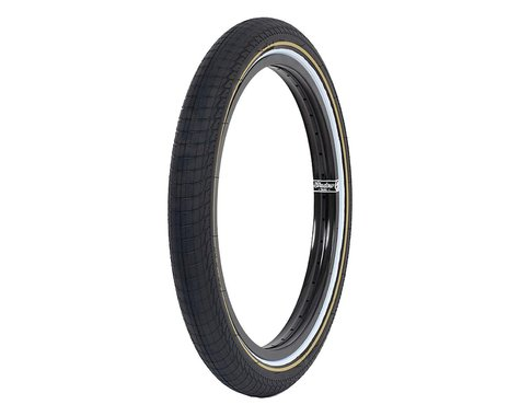 The Shadow Conspiracy Serpent Tire (Black/Gold Line)