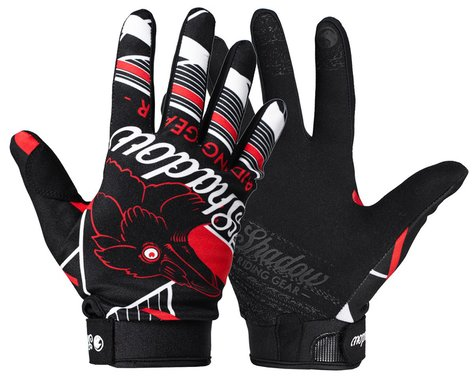 The Shadow Conspiracy Conspire Gloves (Transmission) (S)