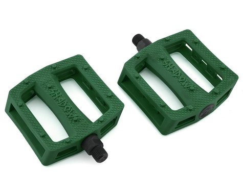 """The Shadow Conspiracy Ravager PC Pedals (British Racing Green) (9/16"""")"""