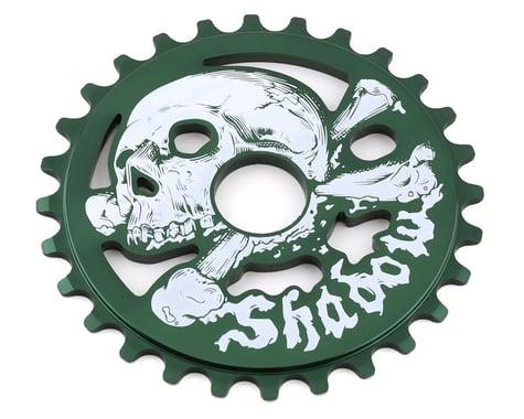 The Shadow Conspiracy Cranium Sprocket (British Racing Green) (28T)