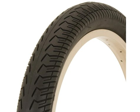 The Shadow Conspiracy Valor Tire (Black)