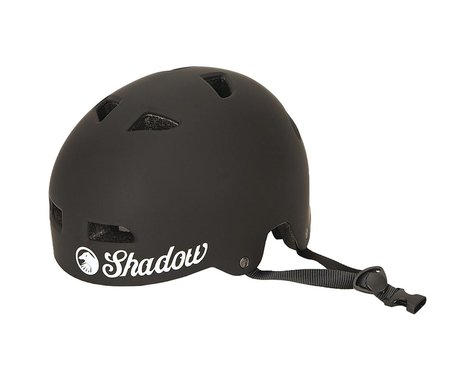 The Shadow Conspiracy Classic Helmet (Matte Black) (L/XL)