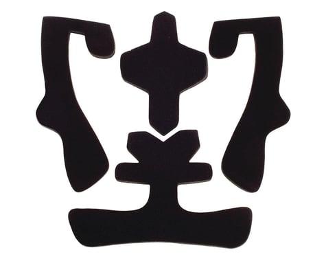 The Shadow Conspiracy Classic Helmet Pads (Black) (8mm)