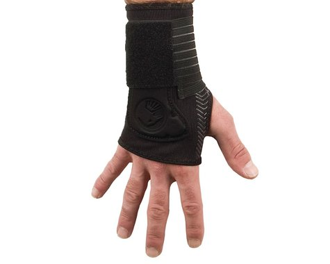 The Shadow Conspiracy Revive Wrist Support (Black) (Left)