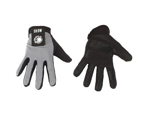 The Shadow Conspiracy SHDW Gloves (Grey)