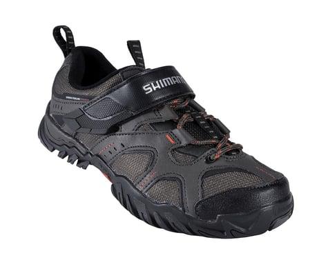 Shimano Women's SH-WM43 MTB Shoes - Closeout! (Brown)