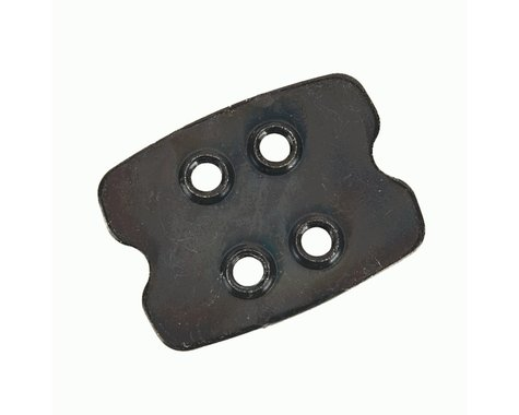 Shimano Cleat Nut (Black)