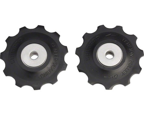 Shimano XT RD-M773 10-Speed Rear Derailleur Pulley Set: Version 2