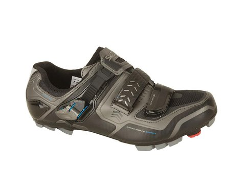 Shimano XC61 Clipless Shoes (Black) (SPD) (41 Euro / 7.6 US)